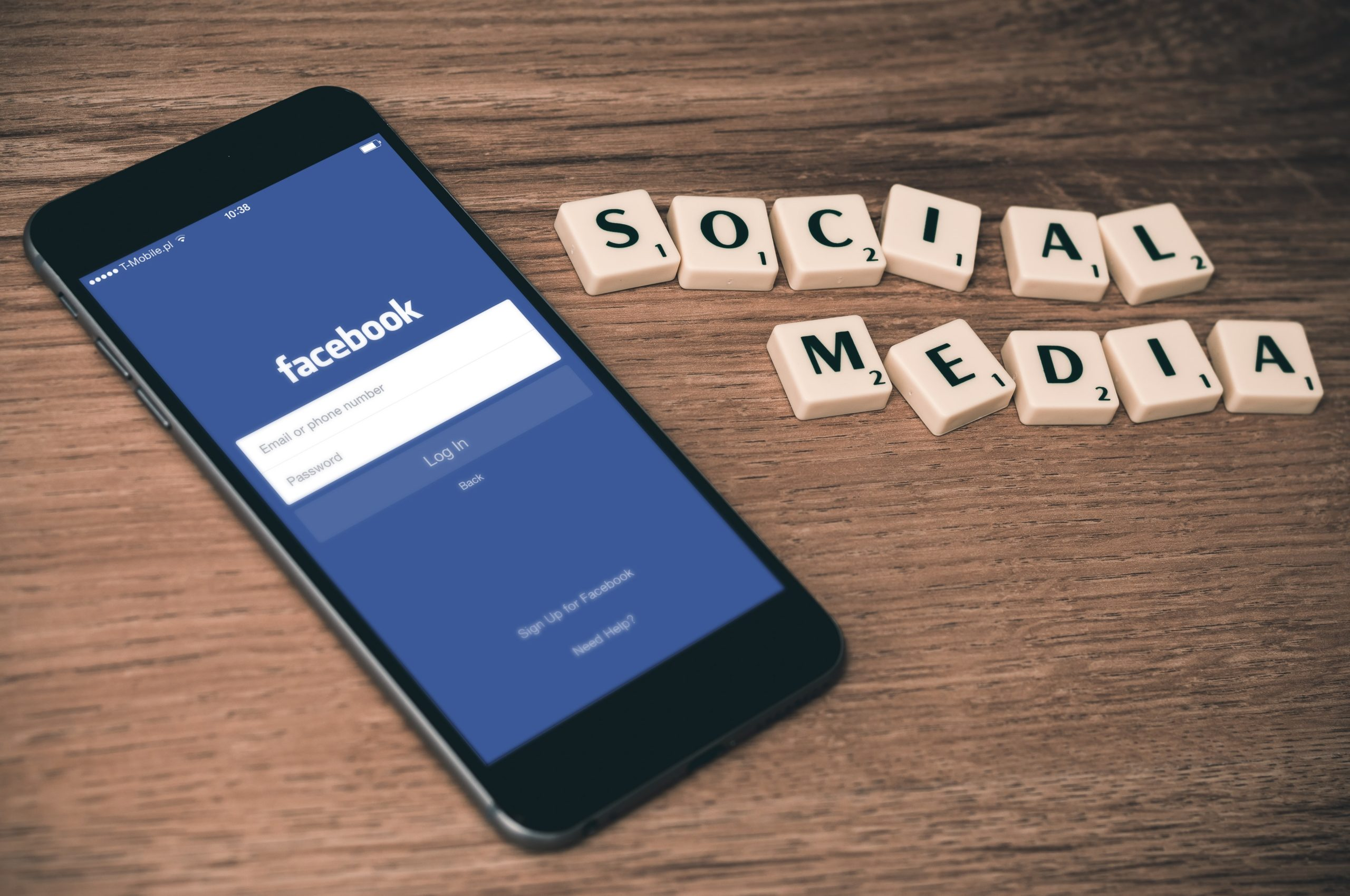 Using Social Media to Grow Your Practice